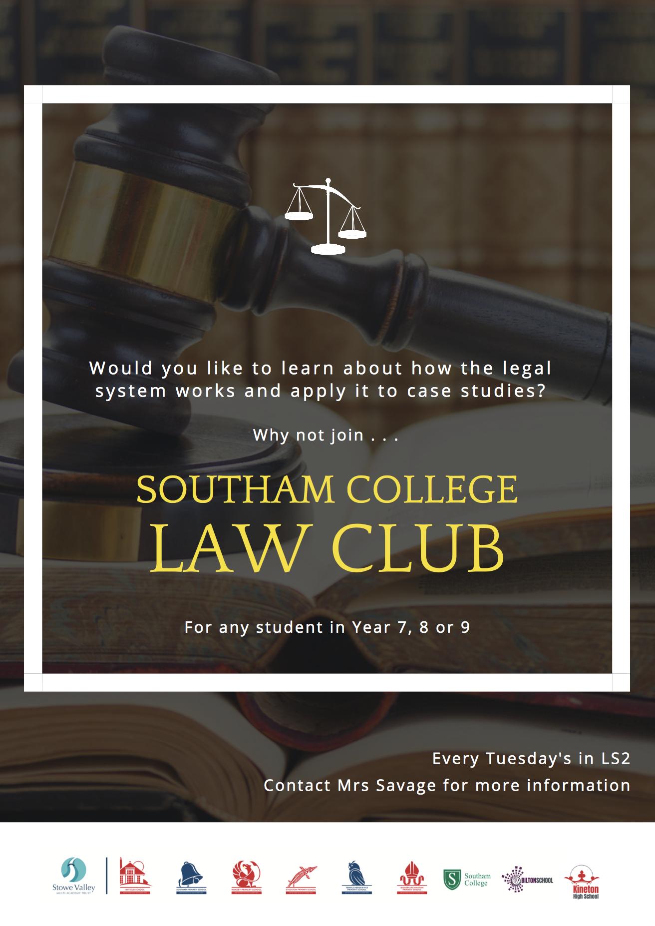 law club